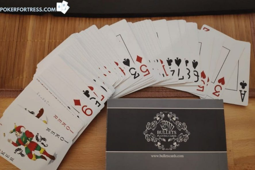 best poker playing cards in 2020 and beyond