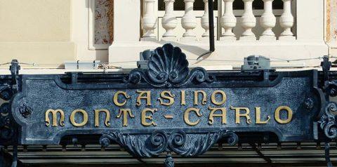 Kasino Monte Carlo