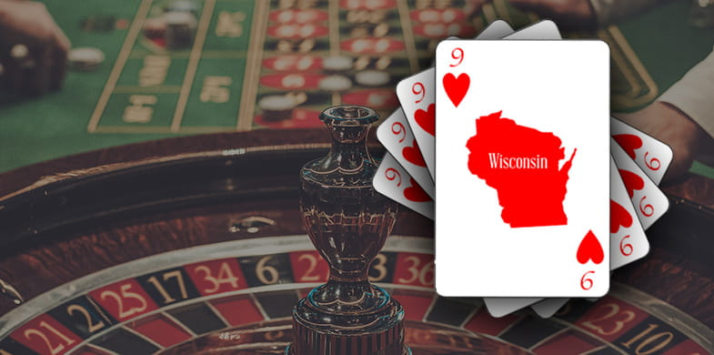 Wisonsin Gambling Laws for Different Types of Casinos